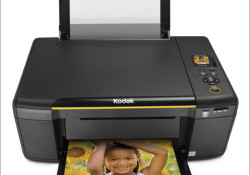 Kodak announced the KODAK ESP C310 All-in-One (AiO) Printer that offers wireless printing for home use. Selected as an honoree in the Eco-Design and Sustainability Category for the CES 2011 Innovation Award, the ESP C310 features simplified Wi-Fi set up, allowing connectivity to iPhone, iPod touch, iPad, or any connected-devices […]