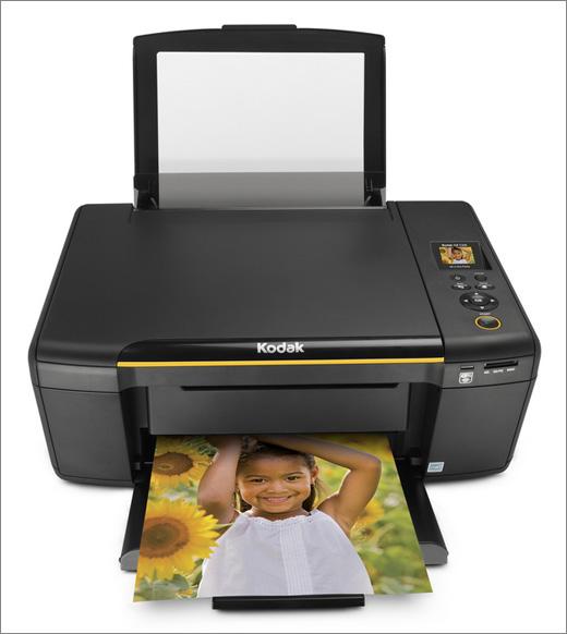 KODAK ESP C310 All-in-One (AiO) Printer