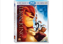 The Walt Disney Studios will release at least 15 films on Blu-ray 3D in 2011. The stellar list of films include THE LION KING and BEAUTY AND THE BEAST, TRON: LEGACY and TANGLED, BOLT, MEET THE ROBINSONS, TIM BURTON'S THE NIGHTMARE BEFORE CHRISTMAS, G-FORCE and CHICKEN LITTLE, plus many others […]