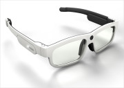 XPAND YOUNIVERSAL 3D Glasses by Gigodesign Studio