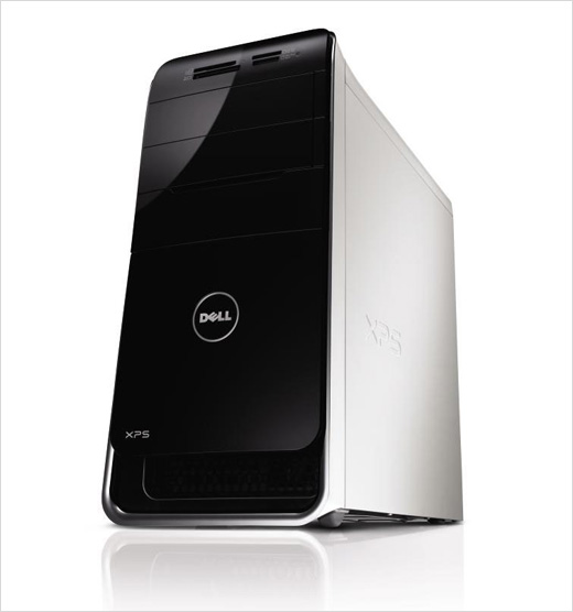 Dell XPS 8300 desktop