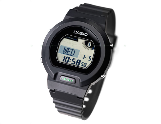 Casio Bluetooth Low Energy Watch
