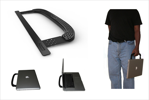mBrace  accessory for your Macbook Pro