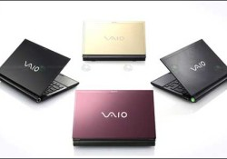 A good folks at Akhibaranews got email form Sony about the upcoming VAIO laptop, the beautiful one, VAIO T. Technical specifications: Core 2 Duo processor (celeron also available), 1024 memory, DVD drive, 160GB (max) hard drive (optional SSD). Dimension: 2.77 x 2.25 x 19.84 cm, it is slim right? ok […]