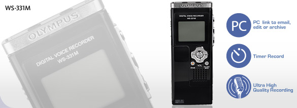 New voice recorder will be released by Olympus with code name WS-331M. The device has 3 grade of mono/stereo WM recording with built-in flash storage that can hold up to 2GB data. The handheld also equipped by MP3 and WMA playback. For easy data transferring it utilizes USB cable data […]