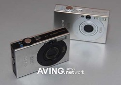 This card-sized camera has been launched by Canon in Asia with estimated price about 300,000(KRW) equal to US $ 319. The sleek and simple design features 3x optical zoom and DIGIC III processor for faster lighting responses. Its small size, measure 85.9×53.5×19.4mm, still suitable for women, as its main target […]