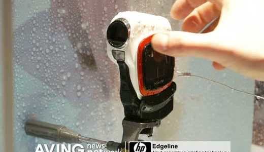 This new digital movie was introduced by Sanyo during last CeBIT expo in Germany. The main feature is its weatherproof case which protect the camera's electricity from water. With Xacti CA6 Active you can take VGA size video clips and photos (up to 6 megapixel of resolutions). Regarding storage, the […]