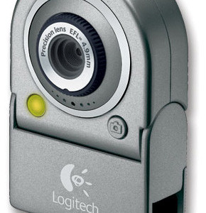 World´s largest computer trade show is just opening today at germany, and Logitech introduced two webcam for laptop users. Both the QuickCam and QuickCam Deluxed have 1.3 mpx sensors, 24-bit VGA video, and manual focus. The webcams is vista ready and support major internet messenger includes Skype, Windows Live Messenger, […]