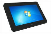 Motion CL900 Rugged Tablet PC [CES 2011]