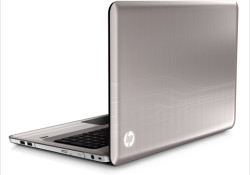 As an older sibling of the dv6, the new HP Pavilion dv7 Laptop comes with larger screen at 17.3-inch and an intuitive keyboard with a full-size numeric keypad. Available in a brushed aluminum finish, the dv7 also powered by the future 2nd-generation Intel Core processors and the latest AMD Mobility […]