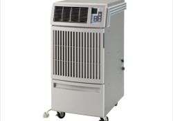 Offering a cooling capacity of 15,700 Btu/h (I don't have idea how cool it is), the new MovinCool Office Pro W20 water-cooled portable spot air conditioner is designed for applications where an air-cooled spot air conditioner cannot be used because the place has no drop ceiling or other available space […]