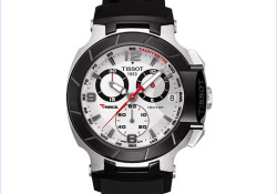 Tissot offers new line-up of T-Race watches to welcome the new racing season. Made for motorsports enthusiasts, the latest version of the T-Race is available in a variety of color schemes to suit your specific style. Whether you love black, red, yellow, white, or orange, the watches available for $595.00. […]