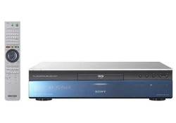 Sony continue elaborating it's Blue-Ray device. They will release BDP-S300, smaller and cheaper Blu-Ray player than BDP-S1, this summer. Unlike its predecessor (BDP-S1), the BDP-S300's size is about the same as a DVD player. President of Sony Electronics has been mentioned that prices for Blu-ray players should be down below […]