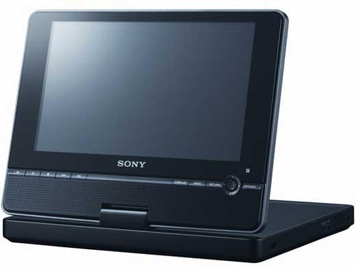 sony portable dvd player. dvpfx8502tv2 sony portable dvd player a