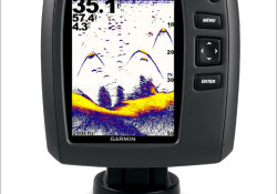 Garmin announced its echo 550C as part of the new line of standalone fishfinders – echo series. Price at $449.00, the high-resolution echo 550C features a 640×480 pixel 5-inch VGA screen, a 500-watt sonar transmitter, and offers fish arch display and bottom tracking as deep as 1,900 feet. The echo […]