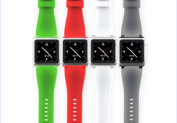It's not whiskey time or lunch time, sho when I asked you the question mentioned on the title, you don't need to worry to choose one among the others. So what is it all about? It's the new stylish collection of iWatchz, the nanoclipz watch integration system that enables users […]