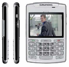 Most of linux fans (including me) will be happier as the next release of GRUNDIG B700, linux based communicator. The phone operate on triband GSM and EDGE. As a new high-end handset, this communicator equipped with high resolution camera (2.0 megapixel) plus built-in flash which support 4x non-optical zoom and […]
