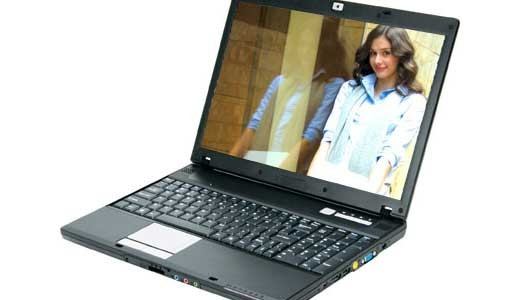 The new MSI M673 powered by AMD Mobile processor Turion64x2 dual-core processor or Mobile Sempron processor. The laptop available in black cover and features 15.4 widescreen LCD display which powered by NVidia Geforce Go 7400 graphic/video module. Regarding audio system, this new AMD based laptop utilizes Realtek ALC883, Azalia and […]