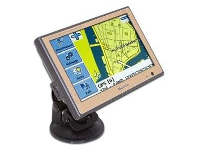 MAXTEK MNT-7T it a very impressive GPS system, it is not like a common GPS system, but it has additional multimedia features such as music player that support MP3, WMA and WAV files. This new GPS comes with 7 inch LCD display which equipped by touch screen capability. Regarding storage, […]