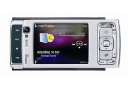 Nokia announced yesterday that the Nokia N95 has been shipping to Europe, Asia and Middle East. it comes with built in GPS receiver plus Nokia Map application that covers 150 countries. Regarding connectivity, this multimedia oriented device support HSDPA , WLAN, EDGE and WCDMA networks. As a multimedia computer, the N95 […]