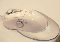 The new advance 3D mouse has been introduced by Sandio at the international CES 2007 in Las Vegas. And now the gadget available at Sandio website and has been reviewed by ubergizmo at GDC. Gamers must take this incredible gadget and gain significant time advantages, using the gadget you can […]