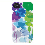 new bioserie iPhone 4 printed cases