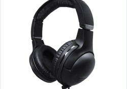 Along with the Siberia v2 Headset, SteelSeries also announced the 7H Headset for iPod touch, iPhone and iPad. Priced at $129.99 / €114.99 (MSRP), the 7H headset is the newest introduction to SteelSeries' premium audio line-up. Its interchangeable earcups allow the user to choose between hear-through cloth or noise cancelling […]