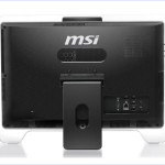 MSI Wind Top AE2050 All-in-One PC.