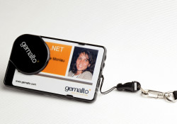 Gemalto announced that its Smart Badge Holder has won the Sesames Award at CARTES in Asia 2011. Gemalto's smart badge holder offers secure logical access on mobile devices such as smartphones. By simply inserting their badge in the wireless Smart Badge Holder, corporate users will be able to access their […]