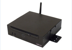 The new Stealth LPC-670 has been released by Stealth Computer. This small form factor PC is mentioned as their most powerful and advanced mini pc yet. The LPC-670 LittlePC offers tremendous power in a tiny package that measures 6.5″ x 6″ and less than 2″ in height. The diminutive machine […]