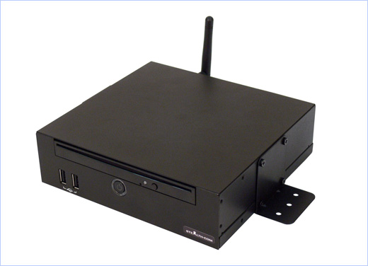 LPC-670 Mini PC