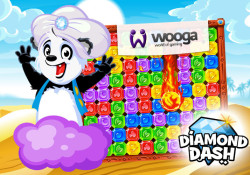 Diamond Dash is a fast-paced arcade puzzler with simple to learn, but hard to perfect, gameplay, set inside an immersive world. The game gives you just 60 seconds to match as many gems as possible in a heart-pounding, race-against-time. Diamond Dash was developed by the same team behind Bubble Island […]