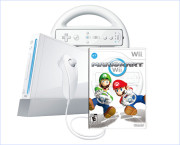 New Wii Package at $149.99