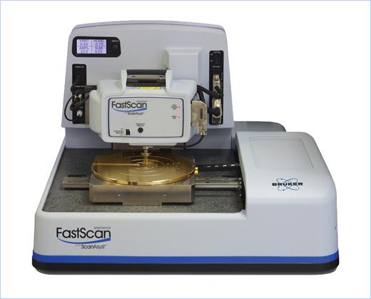 Bruker Dimension FastScan