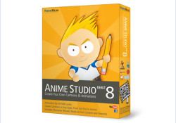The Smith Micro Software released Anime Studio Debut 8, a simple-yet-powerful animation program that allows users to create animations with little instruction. Anime Studio Debut 8 offers a new Automatic Image Tracing feature that converts any paper drawing into ready-to-animate vector art in one click, helping kids, students, or any […]