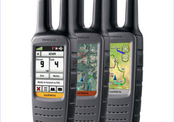 "The redesigned Garmin's Rino® 610, 650 and 655t boast up to a 20-mile communication range, a barometric altimeter, 3-axis tilt compensated compass and NOAA weather radio. The GPS-enabled handheld two-way radios also include a 2.6"" glove-friendly touchscreen and are expected to be available in the third quarter of 2011. The […]"