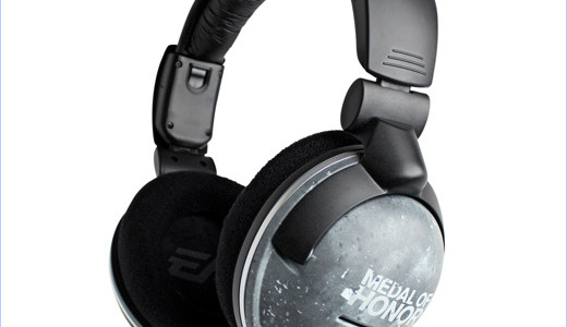 Expected to be available soon, in late Q2, the SteelSeries 5Hv2 Headset Medal of Honor Edition for PC and the SteelSeries Spectrum 5xb Medal of Honor Edition for Xbox 360® headsets are the latest addition to the family of SteelSeries branded peripherals co-developed with Electronic Arts for Medal of Honor […]