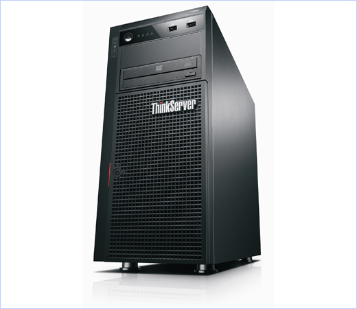 Lenovo ThinkServer TS430 server