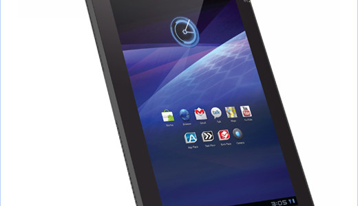 """Toshiba's confirmed details around the upcoming launch of the Thrive™ Tablet, its first Android™-powered tablet for the U.S. market. Previously introduced as the """"Toshiba Tablet,"""" the Thrive Tablet powered by the NVIDIA® Tegra™ 21 and Android 3.1, Honeycomb, and boasts a 10.1-inch diagonal high-resolution (1280×800) multi-touch LED backlit widescreen display […]"""