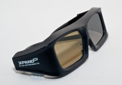 XPAND will supply two models of XPAND 3D glasses for Mitsubishi's 3D capable televisions. One will feature a single pair of 3D glasses designed for Mitsubishi 2011 television models with a built-in 3D emitter. The second will include a single pair of 3D glasses with an external emitter, offering a […]