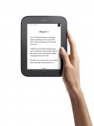 All-New NOOK Simple Touch Reader