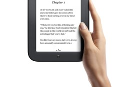 Expected to begin shipping on or about June 10, the All-New NOOK Barnes & Noble comes with compact design (6.5 inches high by 5 inches wide by 0.47 inches deep) that's able to hold up to 1,000 digital books and more personal content using the expandable memory slot. At only […]