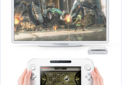 The upcoming Wii U console was introduced by Nintendo at the E3 Expo last week. The new console will bring new controller with a 6.2-inch screen. Featuring an accelerometer and a gyroscope, the new controller can display information on its screen that does not appear on the TV and also […]