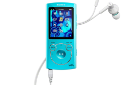 Along with the NWZ-A860 and the wearable NWZ-W260, the most popular music player (before Apple introducing iPod), Sony's Walkman also invades us with NWZ-S760 series video MP3 player. The slim, stylish Walkman NWZ-S760 series can play music up to 50hrs or play video up to 10hrs on a single charge. […]