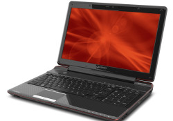 Mentioned as the world's first laptop capable of displaying glasses-free 3D and 2D content at the same time on one screen, the Qosmio® F755 3D laptop is powered by the visibly smart Intel® Core™ i7 processor, NVIDIA® GeForce® 540M graphics processor, as well as fast RAM and a spacious 750GB […]