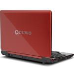Toshiba Qosmio F755 3D laptop