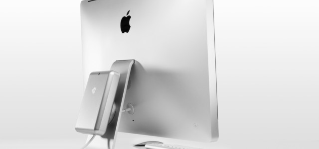 Mentioned as the first Zero-Footprint Backup Drive for iMac Computers, the mBack mounts to the iMac or Cinema/Thunderbolt Display stand using specialized hardware. It does not take up any desktop real estate and is Time Machine compatible. Available in 1, 2 and 3TB versions with high-speed USB 2.0 interface, the […]