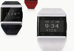 BASIS Science revealed the design and features of its Basis™ B1 band, the world's first continuous heart rate and health tracker with a web-based personal dashboard to help people get and stay healthy. Expected to launch later this year, the Basis band measures heart rate continuously, along with activity and […]