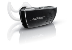 Bose Bluetooth headset Series 2 debuts the new Bose technologies to offer: clear and natural conversations — even in challenging environments, or when surrounding noise levels change suddenly. Coming in right- and left-ear versions, the headset integrates Bose full-range audio and A2DP. Available beginning October 3, 2011 for $149.95, the […]