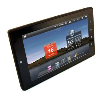 Impression 7 tablet from Leader International